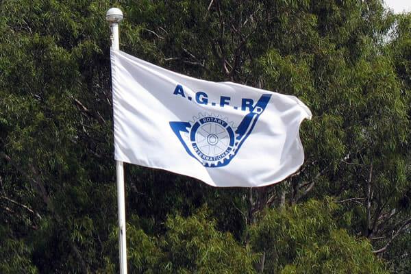 AGFR Flag